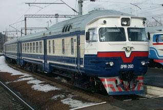Железнодорожный транспорт, тарифы